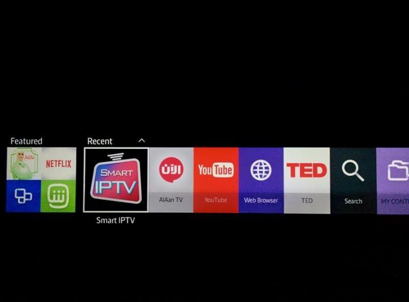 SmartIPTV