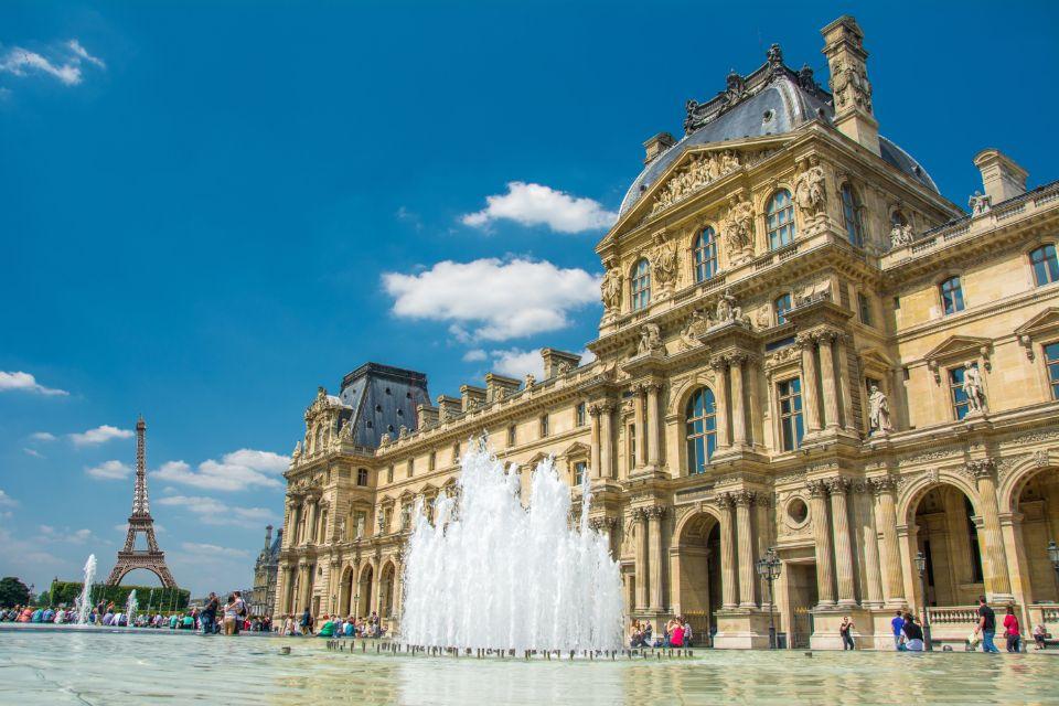 Châteaux de Versailles