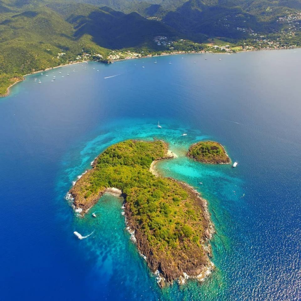 Ilot-en-Guadeloupe