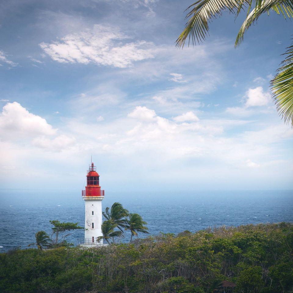 Phare-en-Guadeloupe