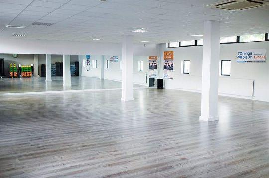 Salle de Champigny sur Marne KMP