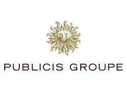Logo Publicis Groupe